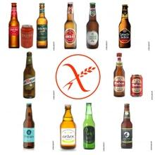 10 cervezas sin gluten