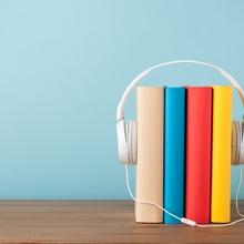 Bibliotecas digitales y audiolibros: