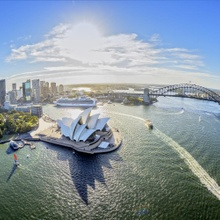 Lo que no te puedes perder de Australia