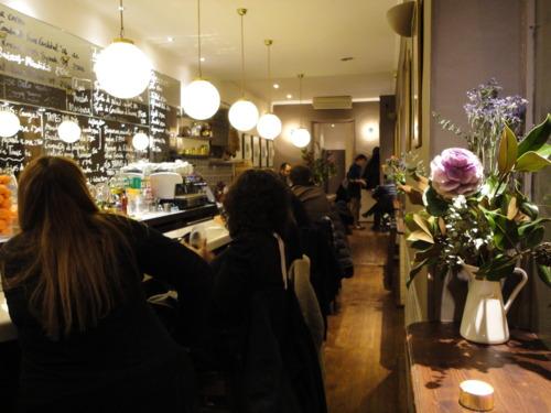 Alapage Barcelona Bar Restaurante La Pepita