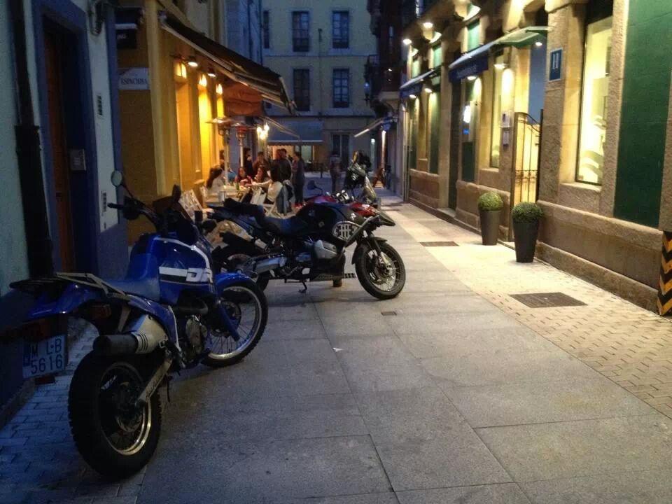 Descansando en el Hotel Blue Santa Rosa #Gijón