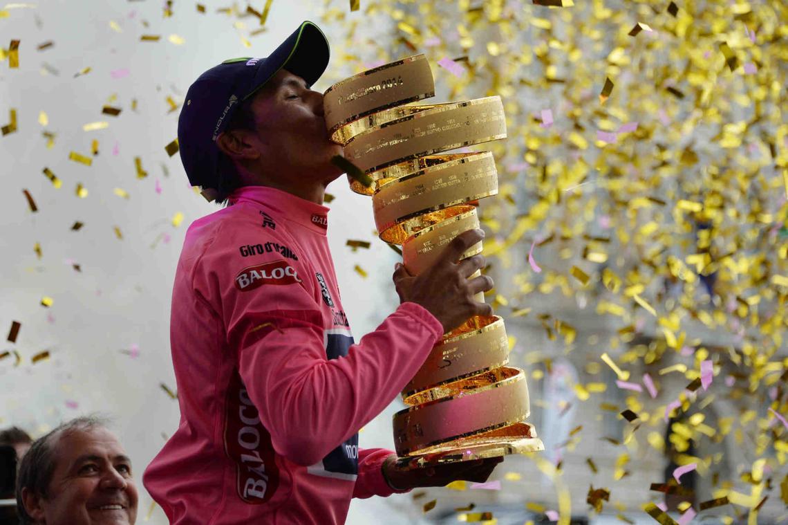 Quintana Trofeo Giro