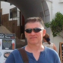 Antonio Bas