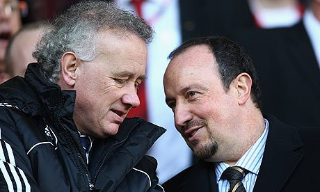 Rafael Benitez And Rick P 003
