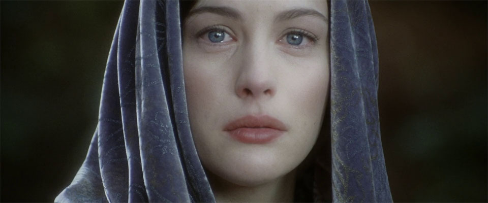 Arwen Song