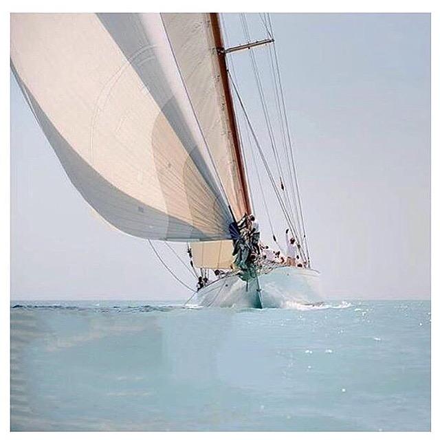 Yanpy Post 143 Sailing Yacht