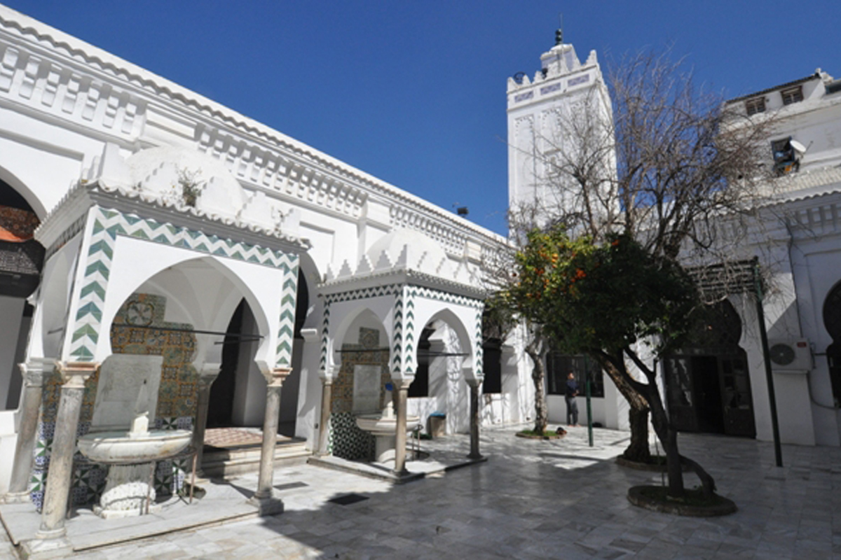 Great Mosque of Algiers