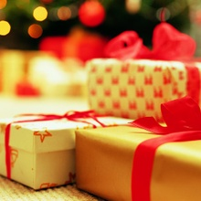 Ideas para empaquetar regalos