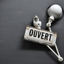 La Parisienne (Déco)