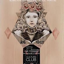 CULTUR3 CLUB 3º EDICIÓN