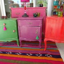 Decoracion con muebles