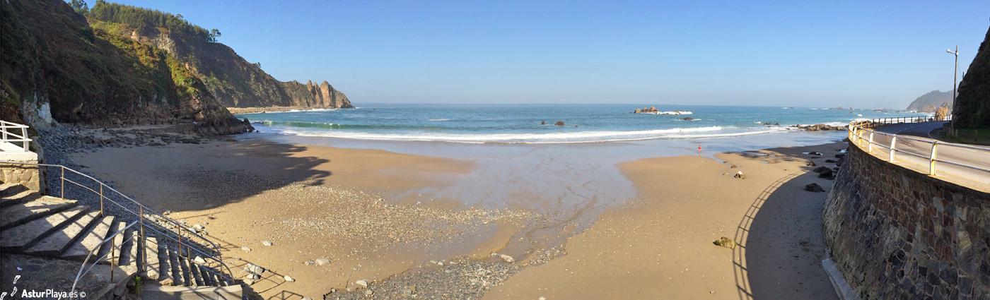 Campofrio Beach1