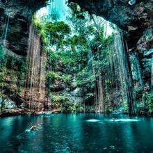 6 Cenotes Impresionantes