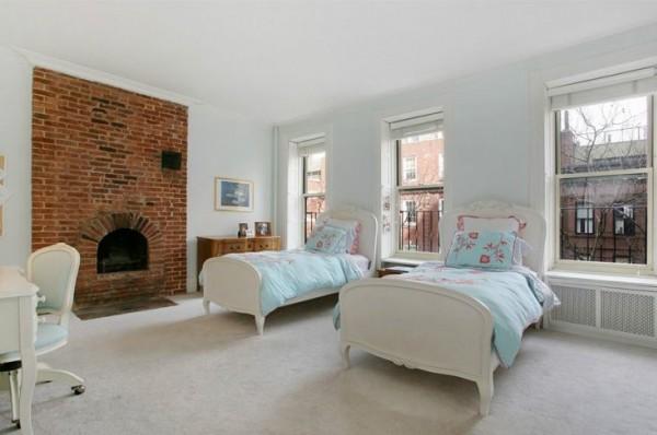 Telma Ortiz Casa En Nueva York Imagen De Una De Las Habitaciones De Ninos