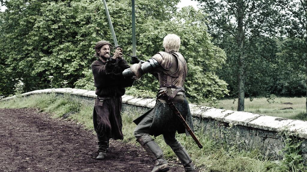 Jaime Lannister 06