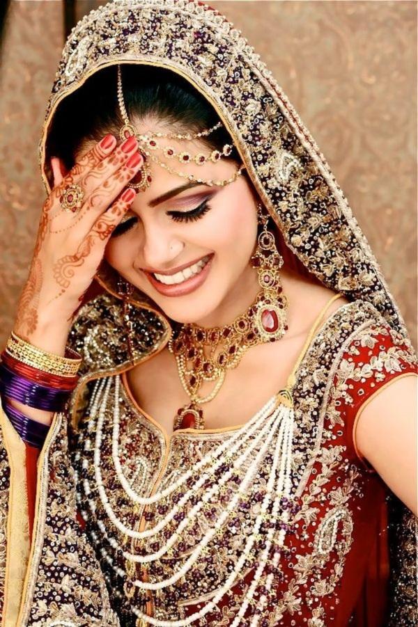 Mariage Inde