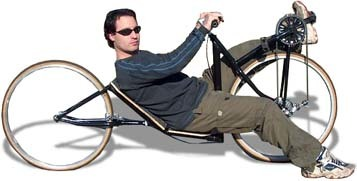 Bicicleta Original Rara Curiosa Divertida 15