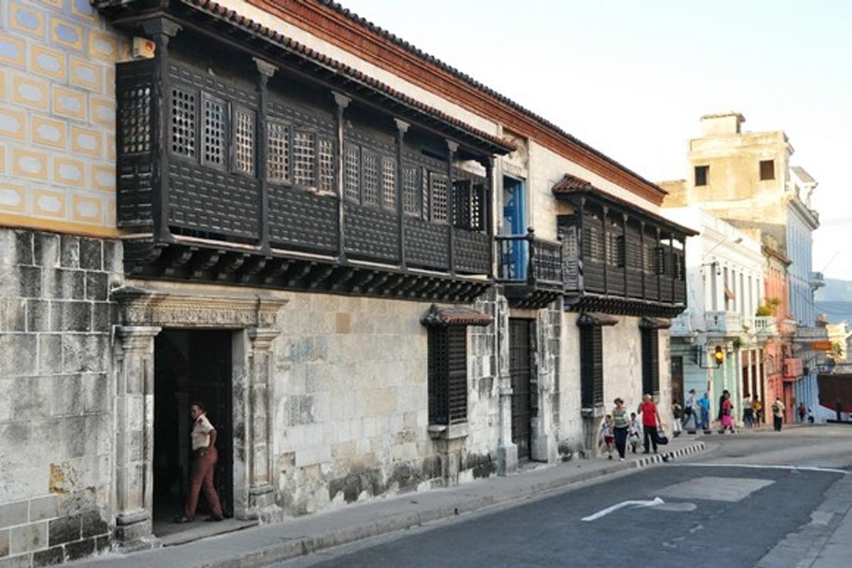 Casa de Diego Velázquez