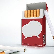 Best Custom Paper Cigarette Boxes