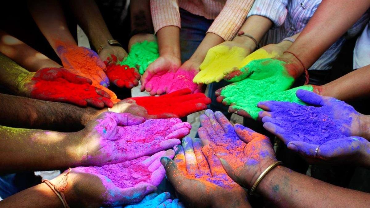 Holi Party Festival 5