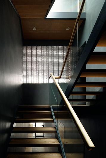 Optical Glass House By Hiroshi Nakamura 15 Jpg