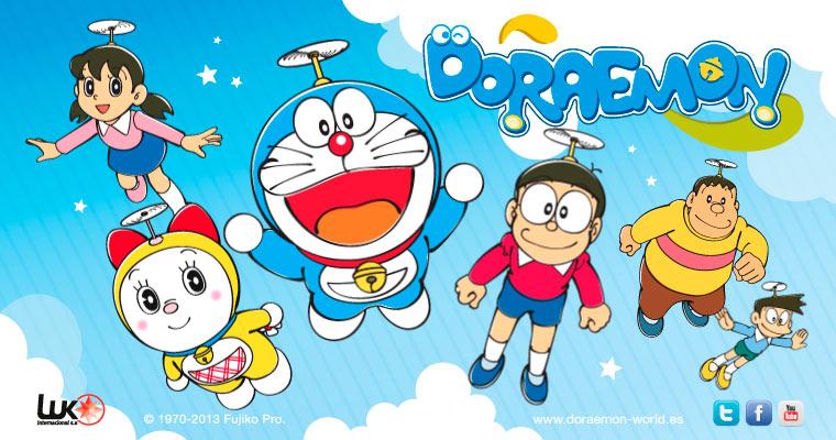 Doraemon Toysrus