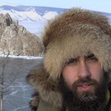 Semana 2: Lago Baikal, un mundo de hielo