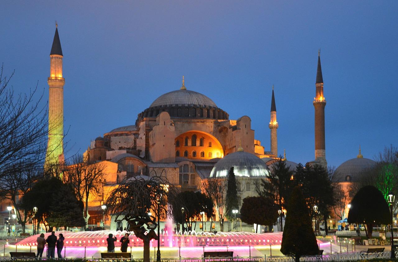 Hagia Sophia 292530 1280