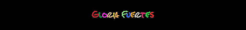 Logo Gloria Fuertes Head