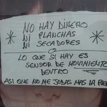 Carteles y notas #tumundoalcubo