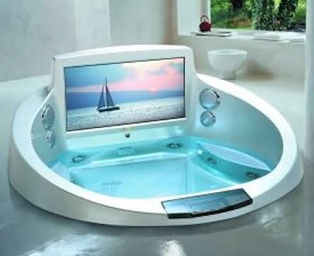 Screen Tub