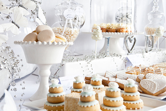 Beautiful Lolly Table009