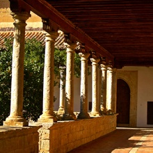 Monasterio Sancti Spiritus