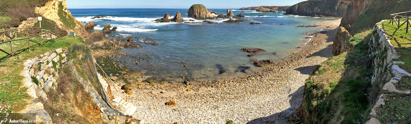Represas Beach Mainpic