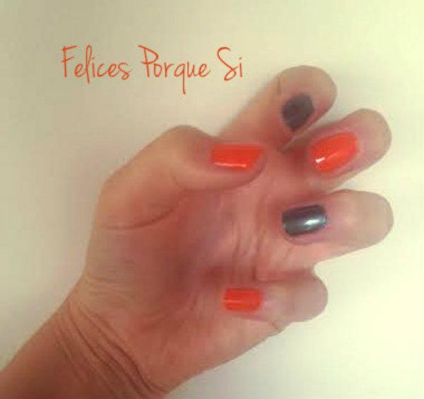 Originalidad y equilibrio en mis uñas