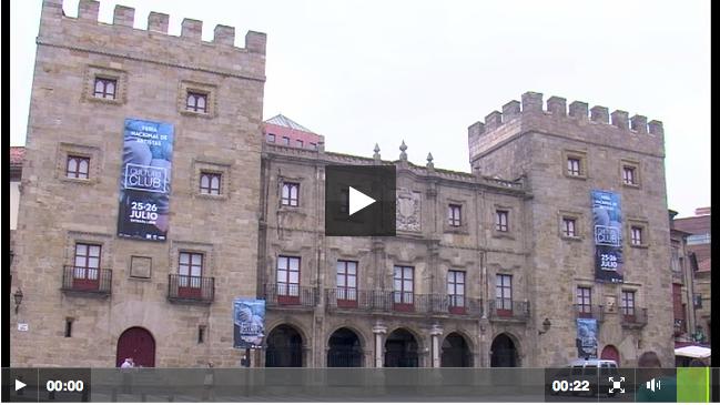 Gijón acogerá el próximo fin de semana la 4ª edición