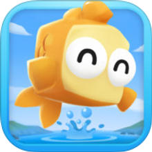 Fish Out of Water!, gratis