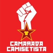 Camarada Camisetista [Podcast]