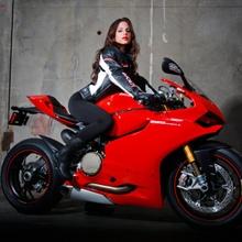 Las motocicletas que me gustan
