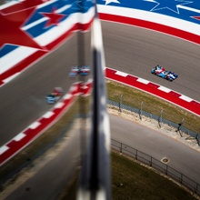 Formula One U.S. Grand Prix In Austin