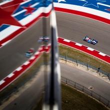 Formula One U.S. Grand Prix In Austin