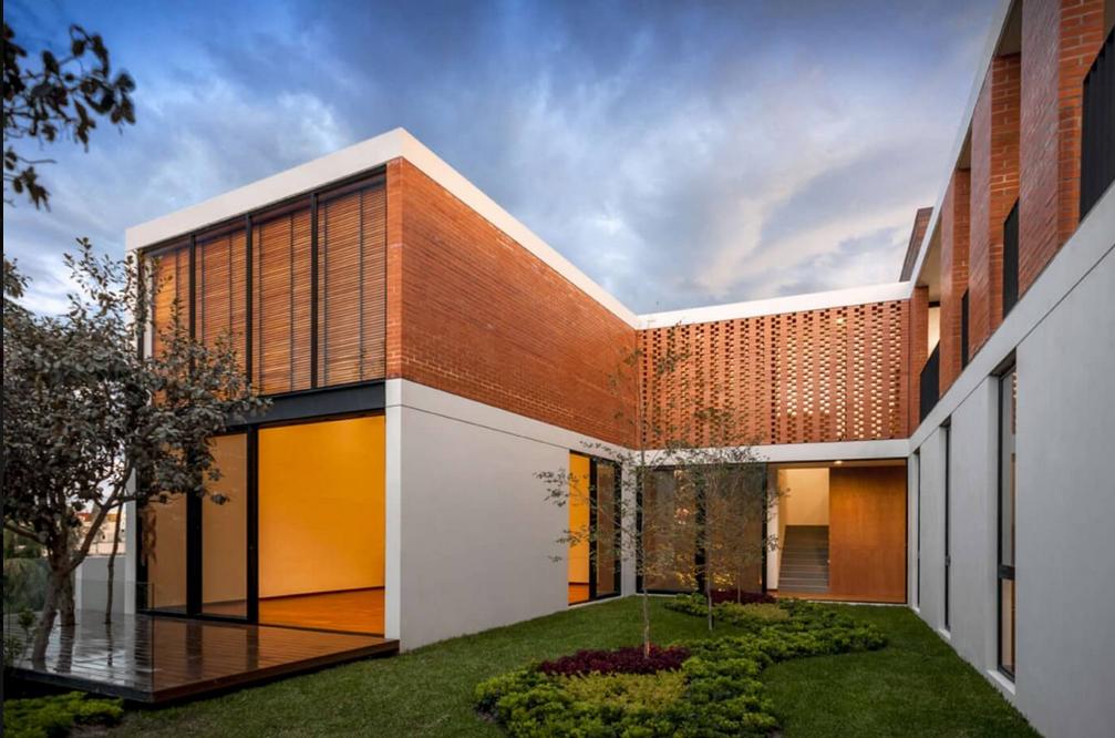 Casa Moderna 05