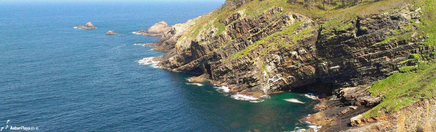 Llastra Colle Beach Asturias2