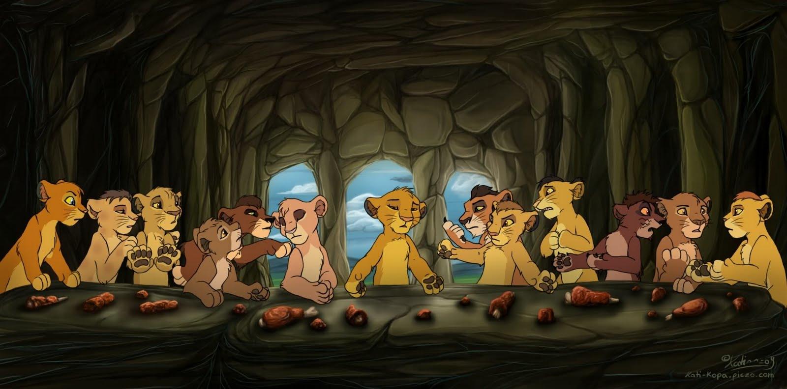 Supper Lion
