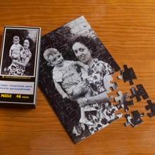Puzzles 3E personalizados