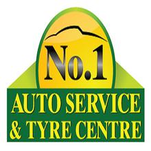 No1 Auto Services & Tyre Centre