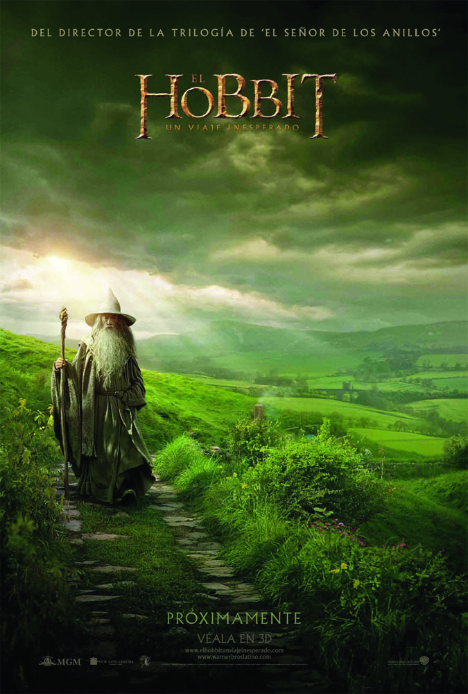 El Hobbit Un Viaje Inesperado 3 Jpg