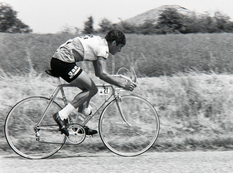 Raymond Poulidor ha subido en 8 ocasiones al podio