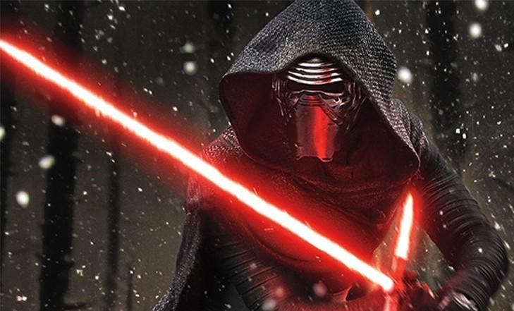 Aparecen Nuevas Imagenes De Star Wars El Despertar De La Fuerza