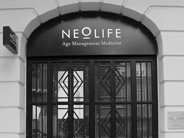 Neolife Cubo